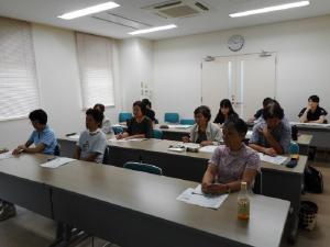 家事援助サービススタッフ研修会を開催しました